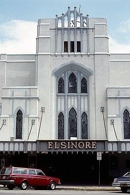 elsinore theatre in salem or cinema treasures