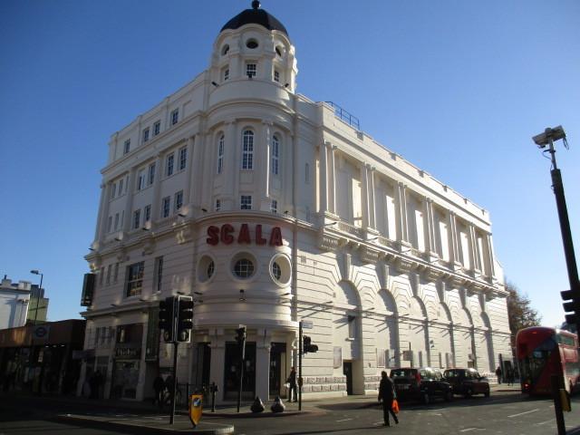 Scala Cinema