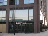 Everyman on the corner King's Cross (Screen 4)