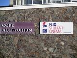 Flix Student-Run Cinema