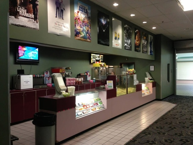 Johnstown Movieplex 9