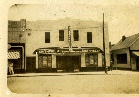 Smithfield Theatre
