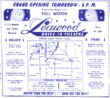 Leawood Drive-In