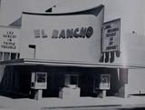 El Rancho Theatre exterior