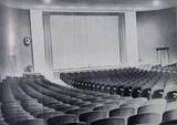 El Rancho Theatre interior
