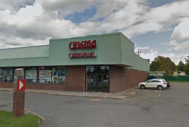 Cinema Carnaval