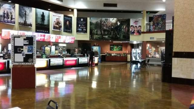 Maya Cinemas, Century Plaza