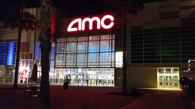 AMC Brentwood 14