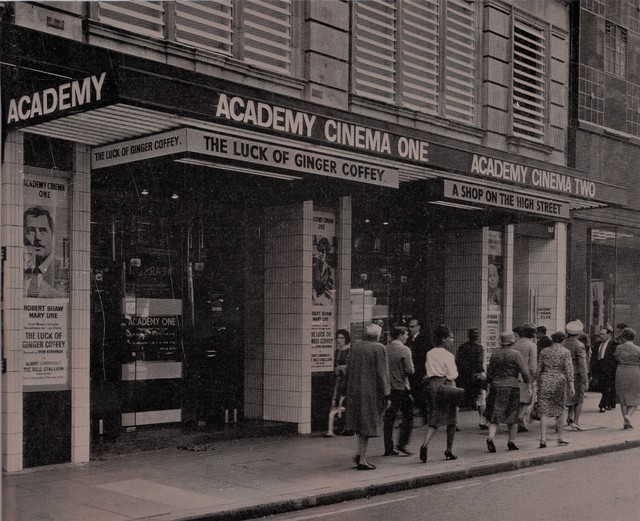 Academy 1-2-3