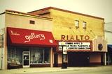 Rialto Community Arts Center
