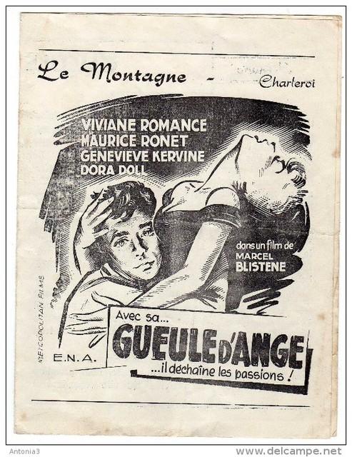 Rue montaigne movie