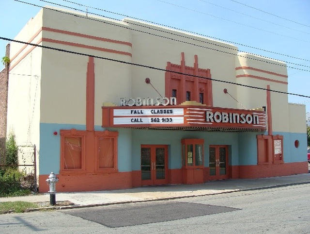 Robinson Theater