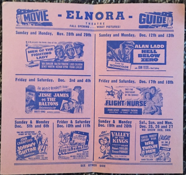 Elnora Theatre