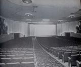 La Tijera Theatre auditorium