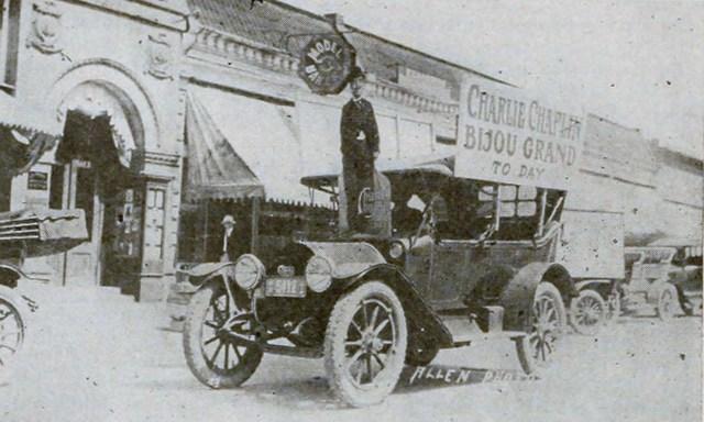 Bijou Grand Theater