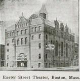 Exeter Street Theatre
