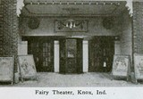 Fairy Theater