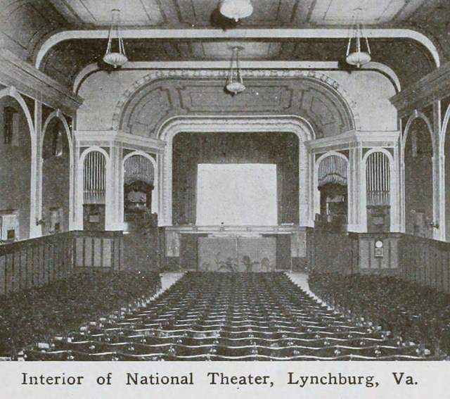 isis theater in lynchburg va cinema treasures