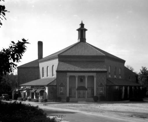 Pinehurst Theatre