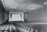 Bay Theatre auditorium