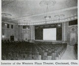 Western Plaza Theater