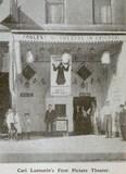 White Front Theatre