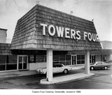 Towers Four Cinema