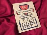 ABC Ritz Winchester.