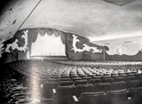 Cornell Theatre auditorium