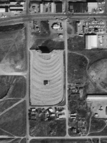 1964 USGS aerial