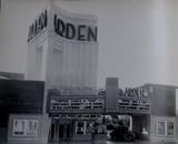 Arden Theatre exterior