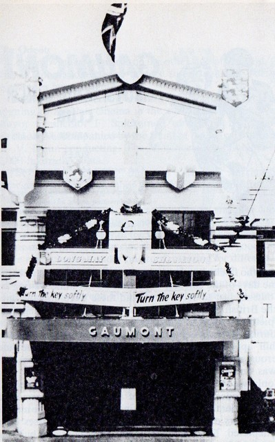 Gaumont Portsmouth