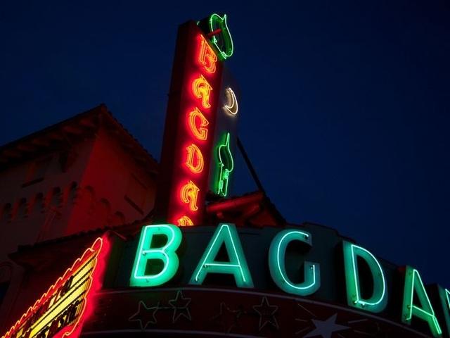 Bagdad Theater