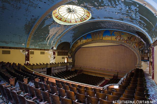 Temple Theatre