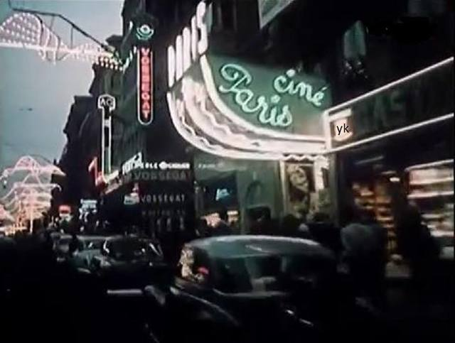 Cine Paris