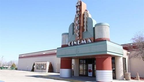 Sheboygan Cinemas