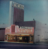 Lakewood Theatre exterior