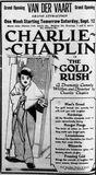 September 12th, 1925 grand opening ad as Van der Varr