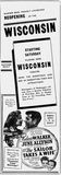 Wisconsin theatre reopening from April 19th, 1946