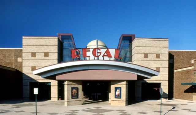 Regal Medlock Crossing Stadium 18