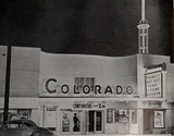 Colorado Theatre exterior