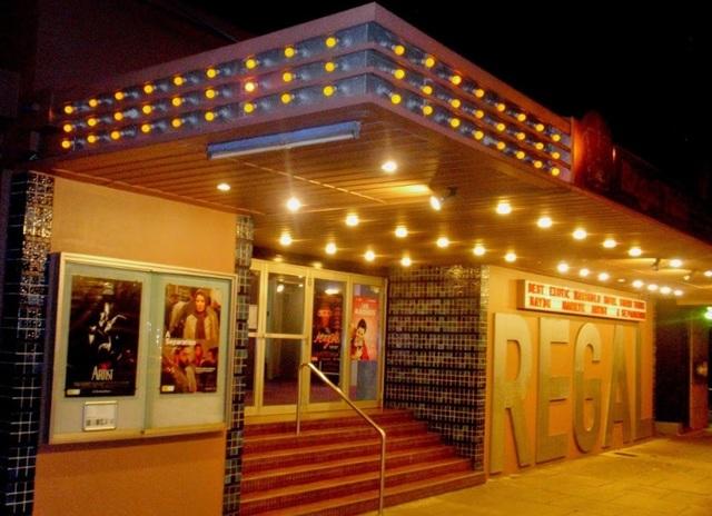 Regal Twin Cinemas