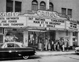 El Cameo Theater