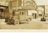 Andrews Theatre Marquee (1934)