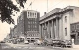 VENETIAN Theatre; Racine, Wisconsin.