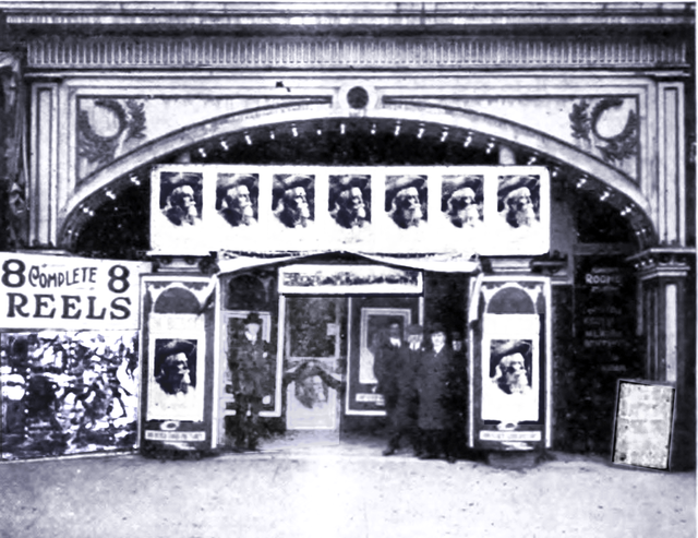 Besse Theatre