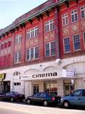Downtown Family Cinema - 2001