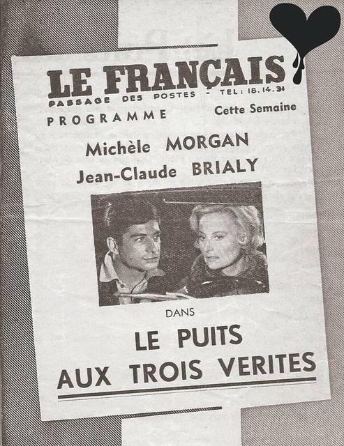 Cine Le Francais