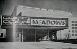 Meadows Theatre original exterior