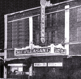 Mt. Pleasant Theater